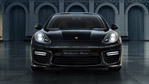 Porsche Panamera Turbo S Executive Exclusive Series Redefines Luxury Experience