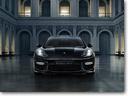 Porsche Panamera Turbo S Executive Exclusive Series Redefines Luxury Experience