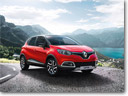Renault Releases Top-of-the-Range Captur Signature Trim