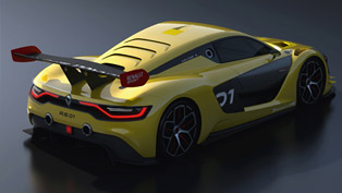 renaultsport r.s. 01 to compete at  2015 world series by renault