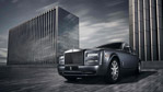 Rolls-Royce Phantom Metropolitan Collection Debuts in Paris