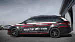 Skoda Octavia RS Combi Diesel Optimized by Mcchip-DKR