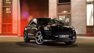 Is Techart's new Porsche Macan Lineup Character-Oriented?