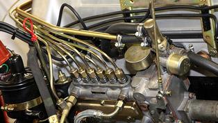 VATH Motorentechnik GmbH: Between Classic and Modern