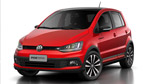 Volkswagen Revealing Fox Pepper and Saveiro Surf at the Sao Paulo Auto Show