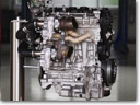 Volvo's New Drive-E Powertrain Concept Delivers more than 450 Horsepower