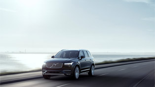 volvo lists new details, pricing of xc90