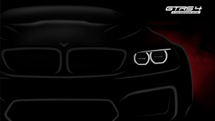 Vorsteiner Teases a 10th Anniversary Edition Vehicle Called GTRS4