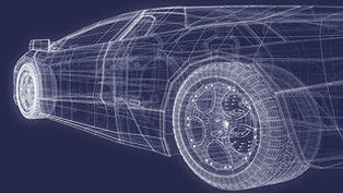 The high Spec tech behind modern vehicle manufacture