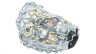 All About Continuously Variable Transmissions