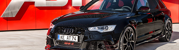 Audi RS6-R Impresses with 730 HP and 920 Nm