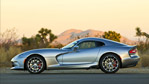 2015.5 Dodge Viper GTS and TA 2.0 Special Edition Get More Standard Content