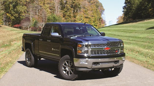 rocky ridge and callaway create a special edition silverado