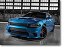 They Call it the Clark Kent of Cars: 2015 Dodge Charger R/T Scat Pack