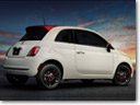 Fiat 500 Ribelle and 500L Urbana Trekking are Demonstrating Potential for Self-Expression