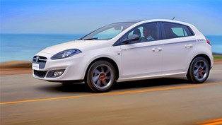 facelifted 2015 fiat bravo debuts in brazil