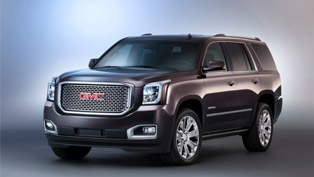 2015 Yukon Denali Gets New Transmission