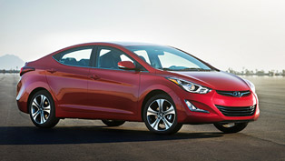 Hyundai Elantra Reaches 10 Million Unit Milestone