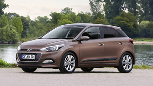 New Generation i20: UK Pricing and Specifications