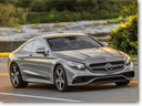 Meet the new 2015 Mercedes-Benz S63 AMG 4MATIC Coupe