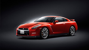 2015 Nissan GT-R Gets Track Edition and Goes on Sale in Japan