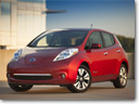 Nissan LEAF Owners to Charge Vehicle for Free in Chicago