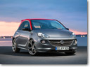 2015 Opel ADAM S Goes On Sale in Europe