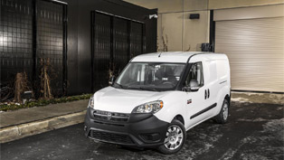 Ram Truck announces pricing and more for 2015 Ram Promaster City