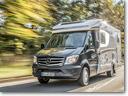 2015 Sprinter-based Hymer ML-T Establishes New Safety Standards