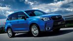 STI Releases Subaru