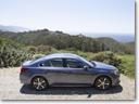 """2015 Subaru Legacy named """"Best Car to Buy 2015″"""