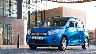 2015 suzuki celerio is ready to conquer the city