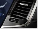 2015 Volvo XC90 Unveils Improved Multi-filter that Enhances Interior Air Quality