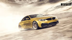 Vorsteiner GTRS4 Wide Body for the BMW M4