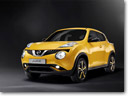 Nissan Reveals 2015 Juke Range US Pricing