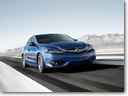 The Rebirth of Acura ILX Sports Sedan