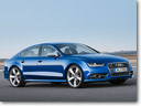 2016 Audi A6 and Audi A7 Model Lines Strike with Style at the 2015 LA Auto Show