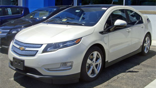 2016 Chevy Volt to offer easier charging