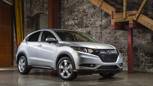 2016 Honda HR-V is What We Have Been Waiting For?