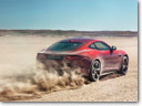 Instinctive All-Wheel-Drive? 2016 Jaguar F-TYPE R Coupe Just Got It