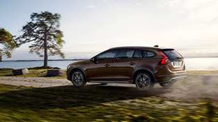 volvo cars unveils the new v60 cross country