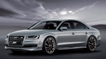 ABT Sportsline Enhances the Latest Audi A8