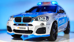 AC Schnitzer Tune It Safe Police BMW X4 20i [VIDEO]