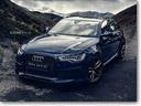 Vilner's Audi RS6 is Capable of 700 Horsepower!