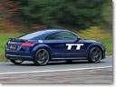 B&B Automobiltechnik Improves the Audi TT 8S 2.0 TFSI