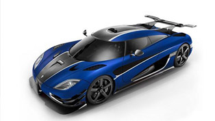 BHP Project Releases Renderings of Koenigsegg Automotive AB One:1