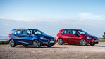 BMW xDrive Technology Featured in the New BMW 2 Series Active Tourer
