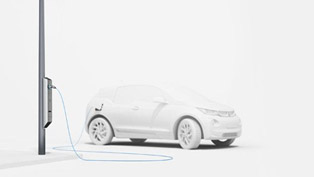 BMW is Getting Greener with Light and Charge Prototype