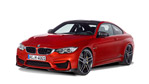 BMW M4 F82 by AC Schnitzer on Display in Essen
