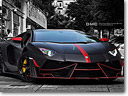 DMC Lamborghini LP988 STAGE 3 Edizione GT: God of Uniqueness